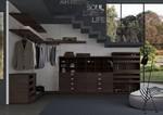 дизайнерски тъмни гардероби топкачествени