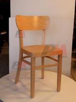 качественнни дървени столове за кафене