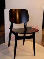 букови дървени столове с атрактивен дизайн