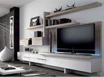 холови мебели за уникални пространства с лед осветление
