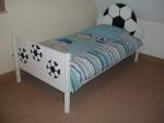 спалня с футболен мотив 1638-2735