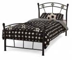 спалня с футболни мотиви по поръчка 1643-2735