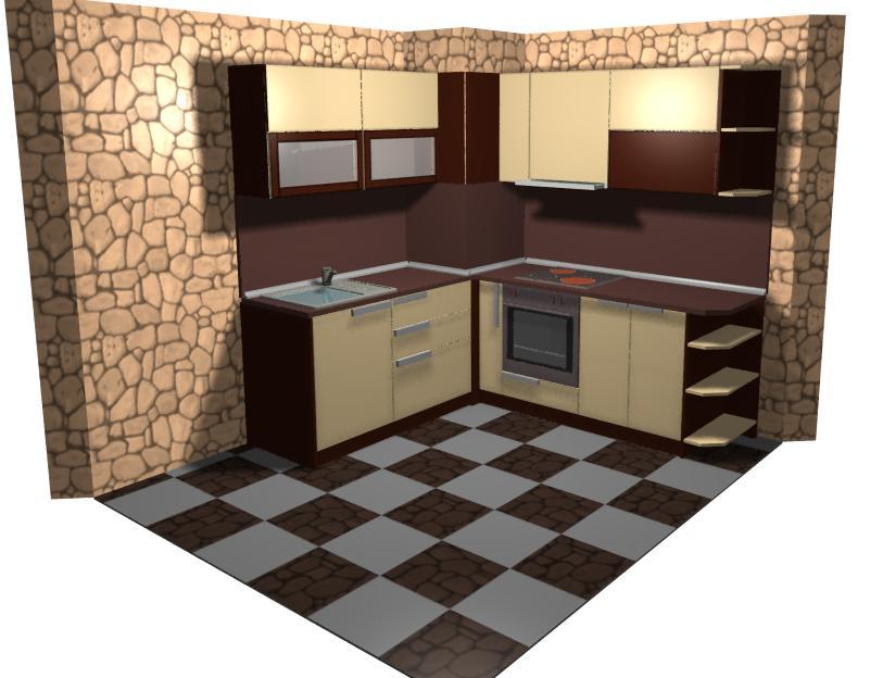 3 д дизайн мебели