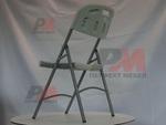Мобилни сгъваеми столове и маси за събития и кетъринг