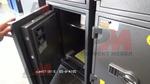 Метални сейфове против пожар, за неподвижно закрепване към стена