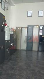 Огнеупорни сейфове и каси с цени, за неподвижно закрепване към стена